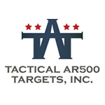 Tactical AR500 Targets