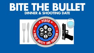 Bite the Bullet - Dinner & Shooting Date