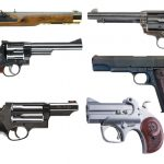 Historic American Handgun Shoot (HAHS)
