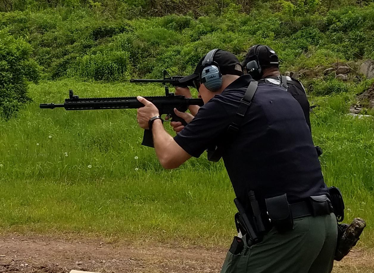 AR Operator Course