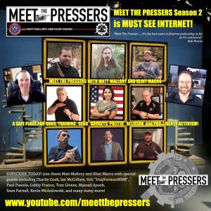 Meet The Pressers